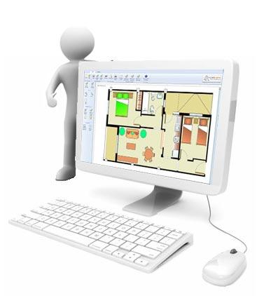 architetto on line visualizza il tuo progetto