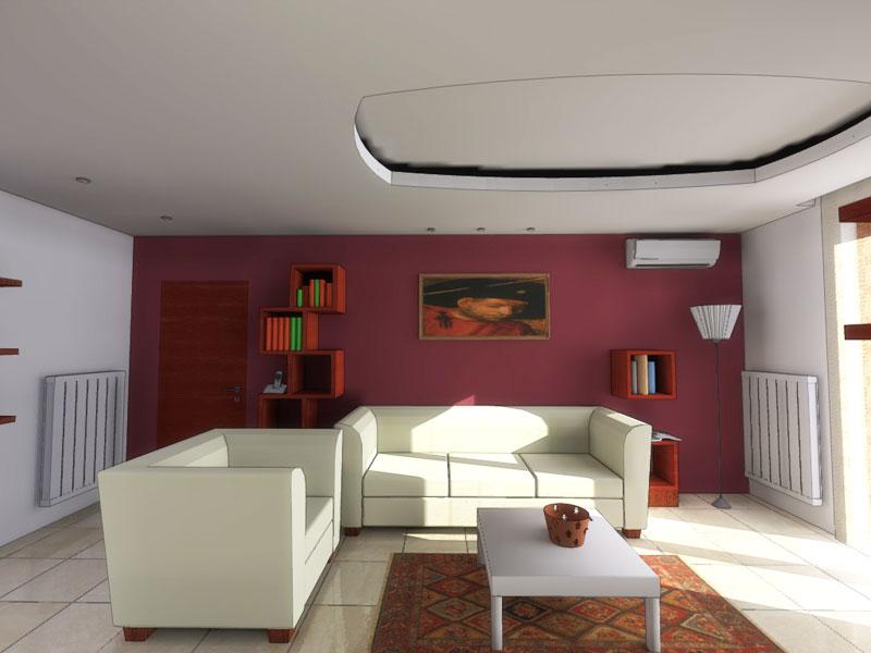 Progetto d 39 interni for Architetto d interni consigli