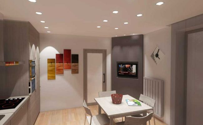 Architetto low cost