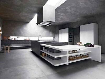 arredare cucina online in stile moderno