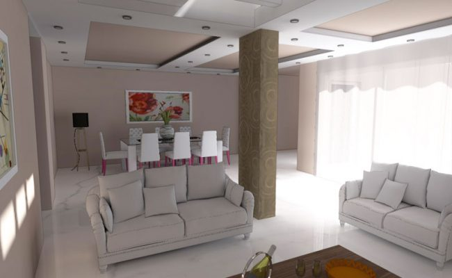 Architettura interni