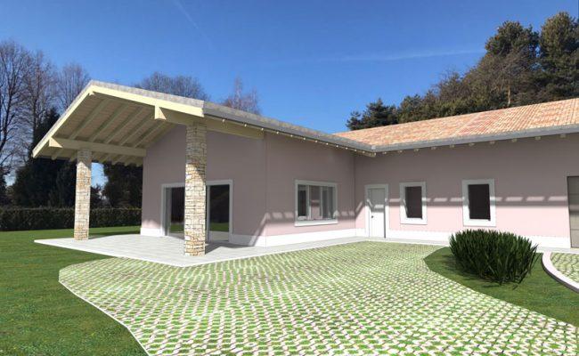 Progetto casa online