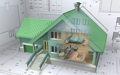 planimetria 3D online