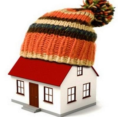 isolamento termico alloggi